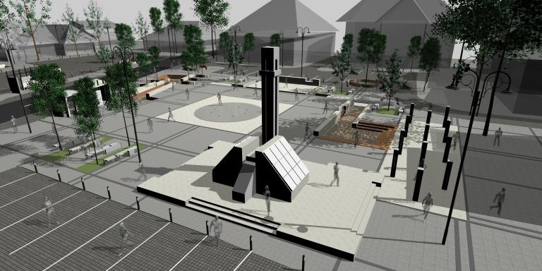 monument 8