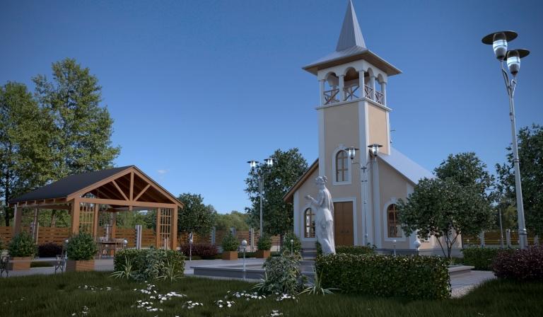 capela 1 editat